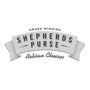 Shepherds Purse Cheeses
