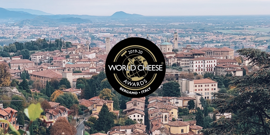 World Cheese 2