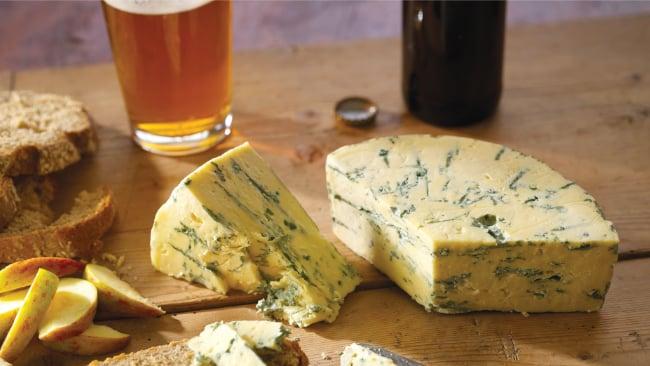 Yorkshire Blue Beer